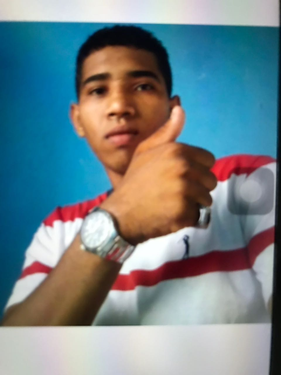 "Polícia procura por ""Colombiano"" autor dos disparos"
