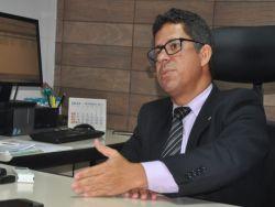 Promotor Silvio Azevedo