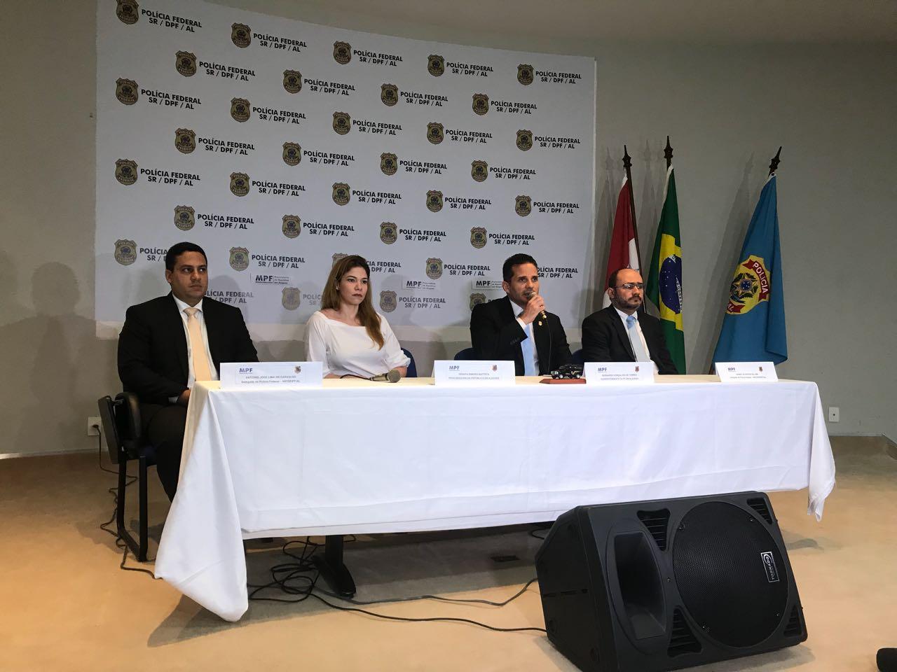 Delegado detalha como ocorreu suposto superfaturamento do Canal do Sertão; vídeo