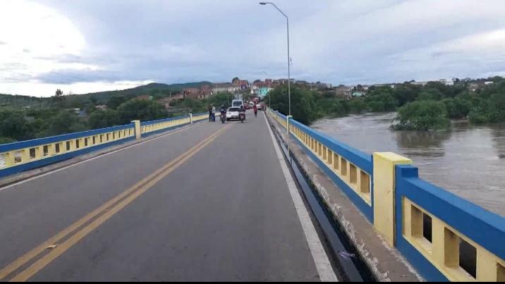 Ponte de Santa do Ipanema