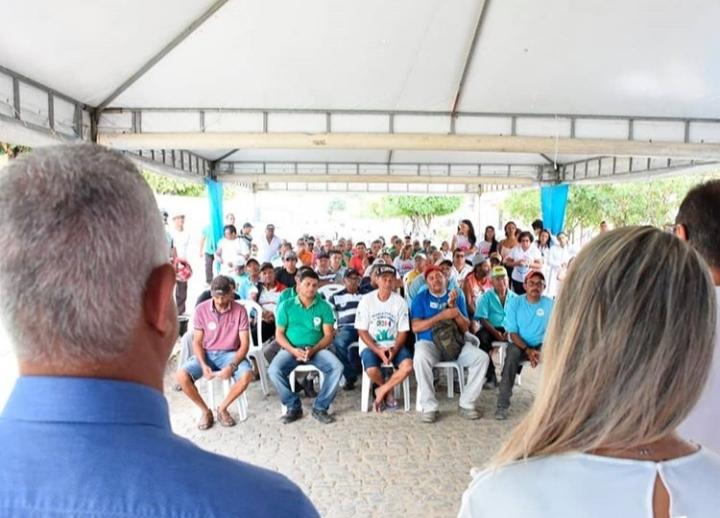 Projeto Cuidar da Saúde Também é Coisa de Homem realizou atividades voltadas no tocante à campanha de prevenção do câncer de próstata.