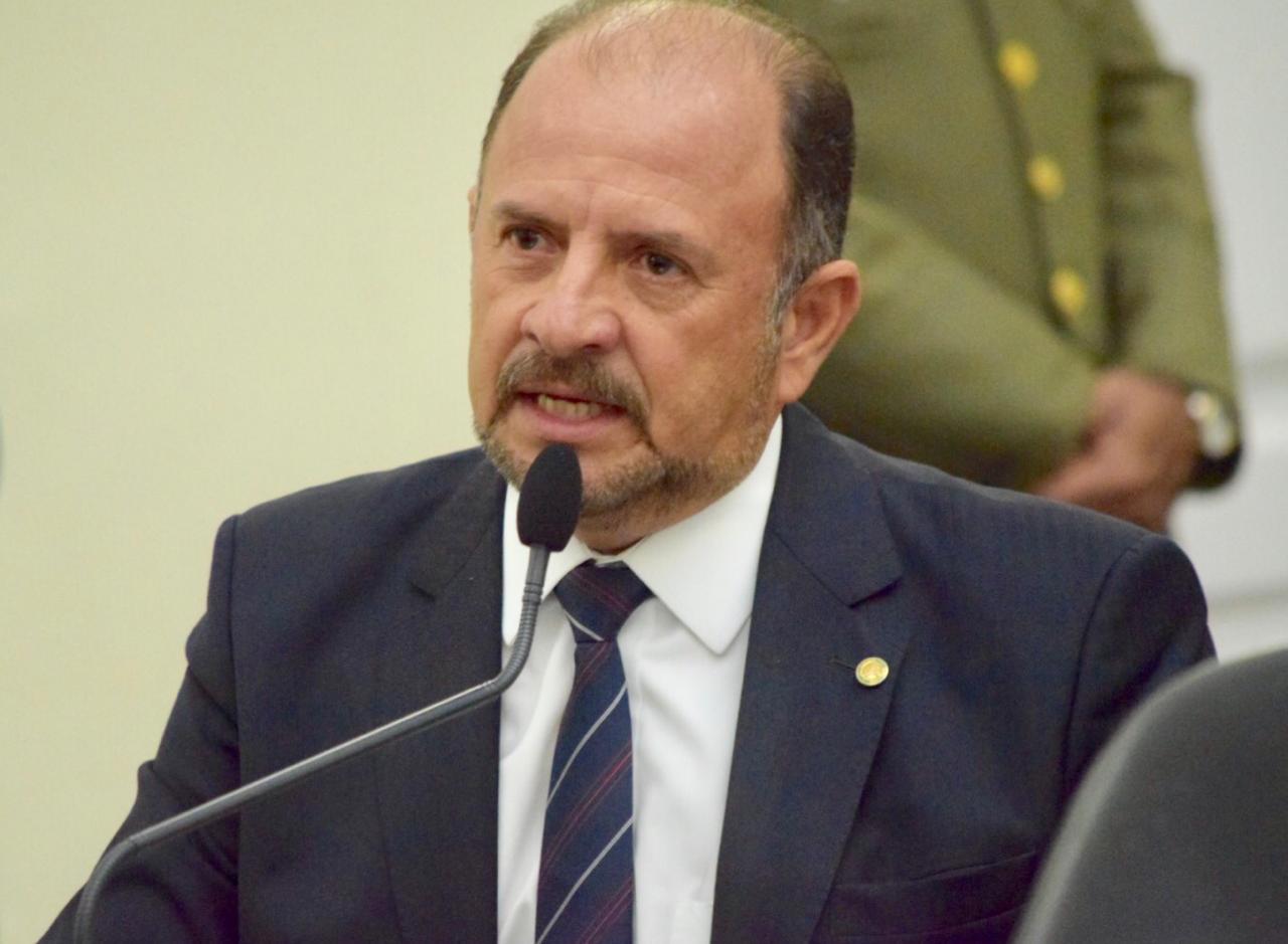 Deputado Antonio Albuquerque