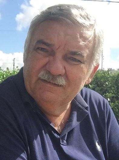 Empresário Ewerton Santiago