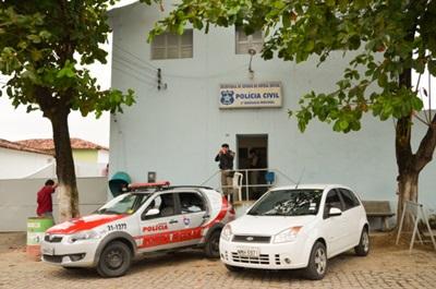 Delegacia Regional de União dos Palmares