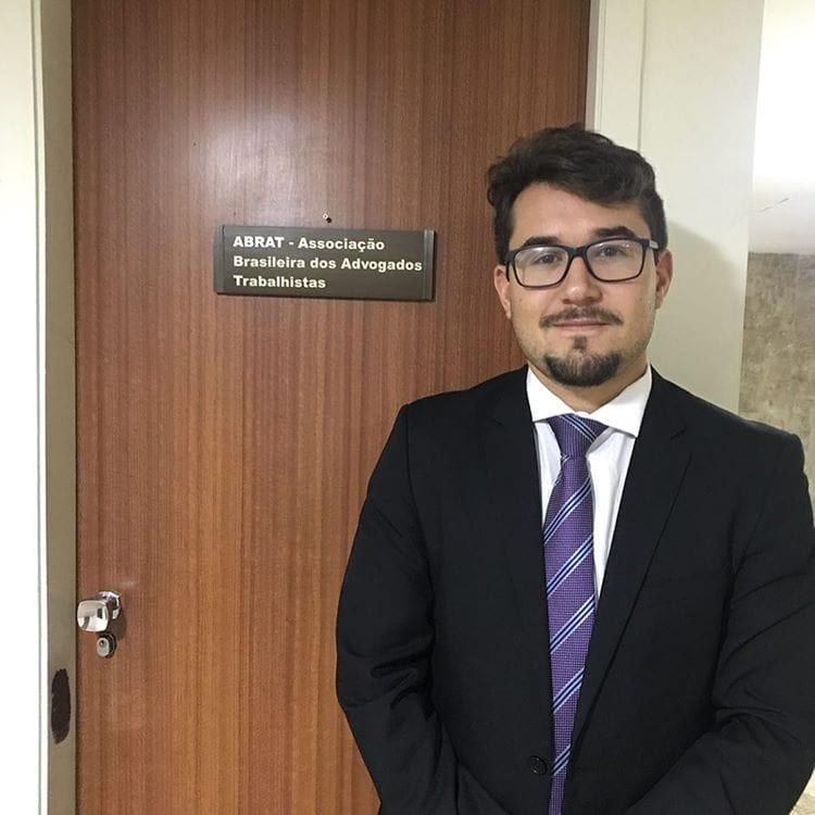 Advogado Geraldo Carvalho