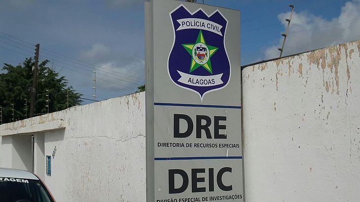 Divisão Especial de Investigações e Capturas (Deic)