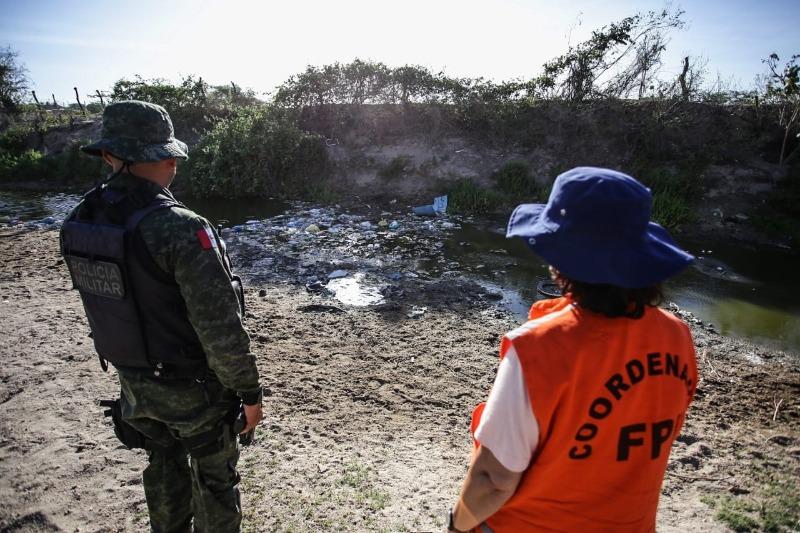 FPI: Prefeituras são multadas em mais de R$60 mil porlançamento de esgoto no Rio São Francisco
