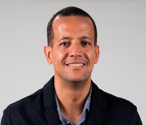Roberto Nicácio, presidente CRF/AL