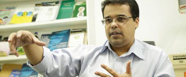 Advogado Especialista Direito Eleitoral Gustavo Ferreira