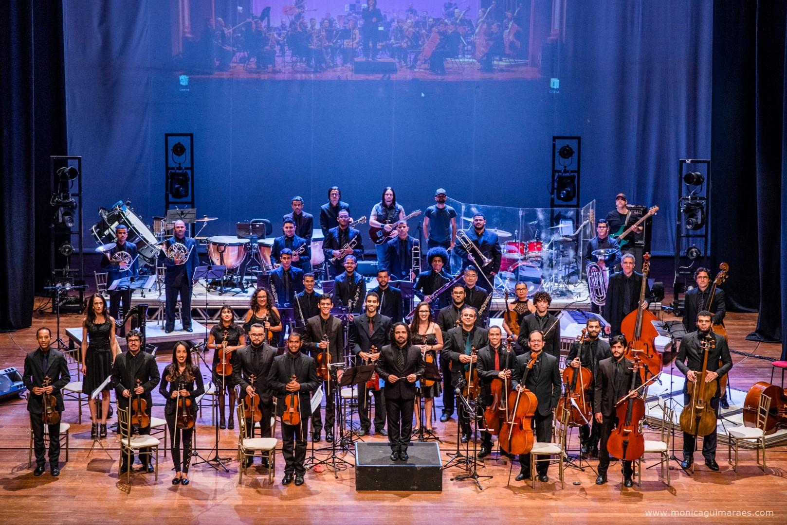 Filarmônica de Alagoas apresenta concerto inspirado nos Anos 80