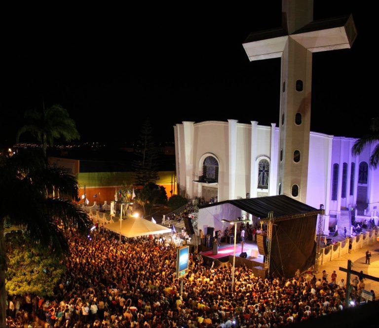 Festa da Padroeira de Arapiraca