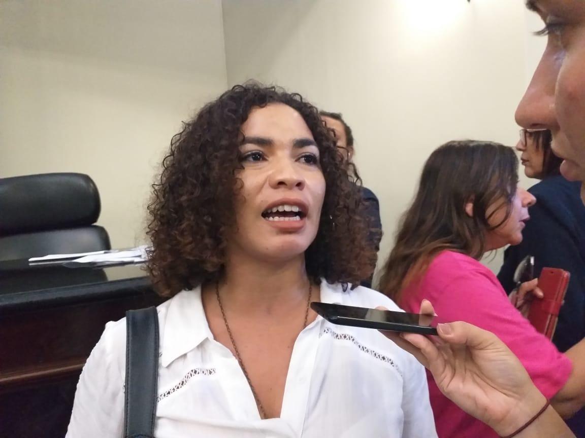 Doutora Jackeline Romio