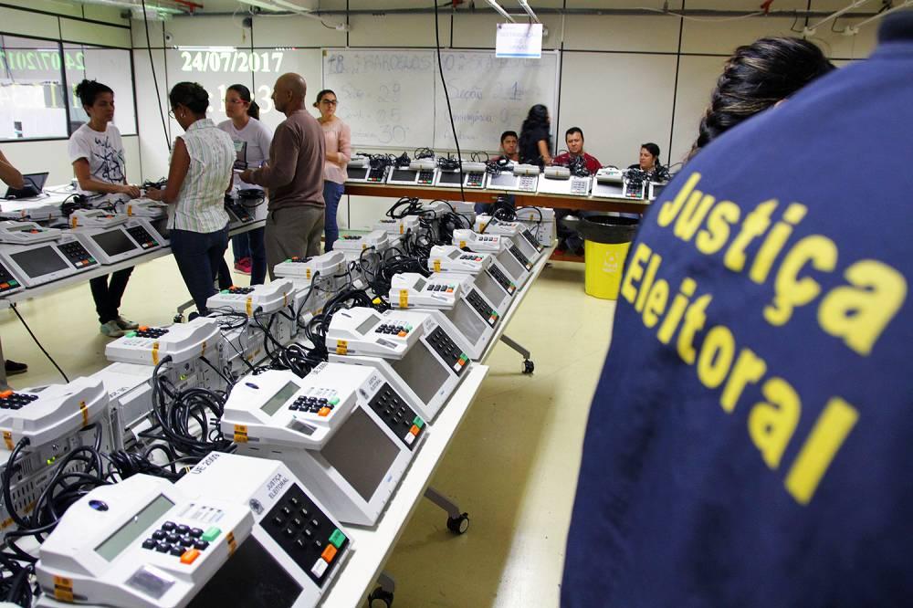 Organização dos Estados Americanos terá missão nas eleições do Brasil em 2018