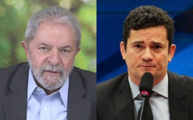 Para produzir provas, Moro nega tempo à defesa de Lula