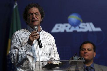Presidente da SBPC, Ildeu Moreira, diz que outros encontros com o ministro serão agendados.