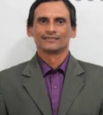 Presidente da Câmara de Lagoa da Canoa - Vereador Simonal