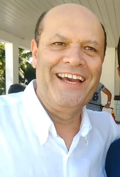 Dr. Nuzamario Brito