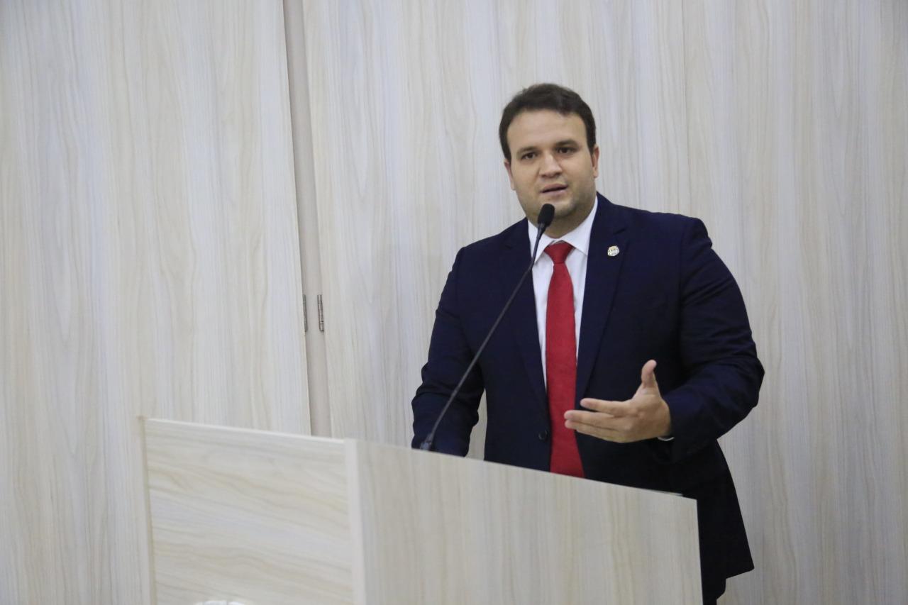 Vereador José Márcio Filho