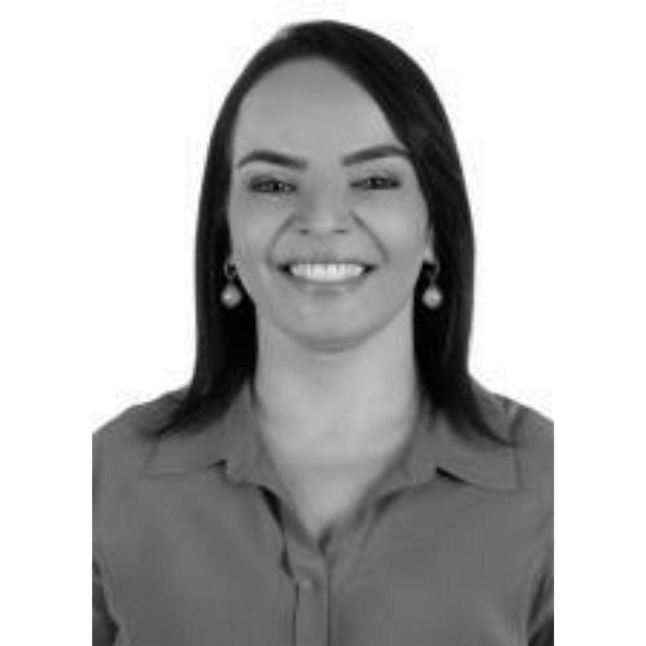 Márcia Coutinho, ex-prefeita de Passo do Camaragibe